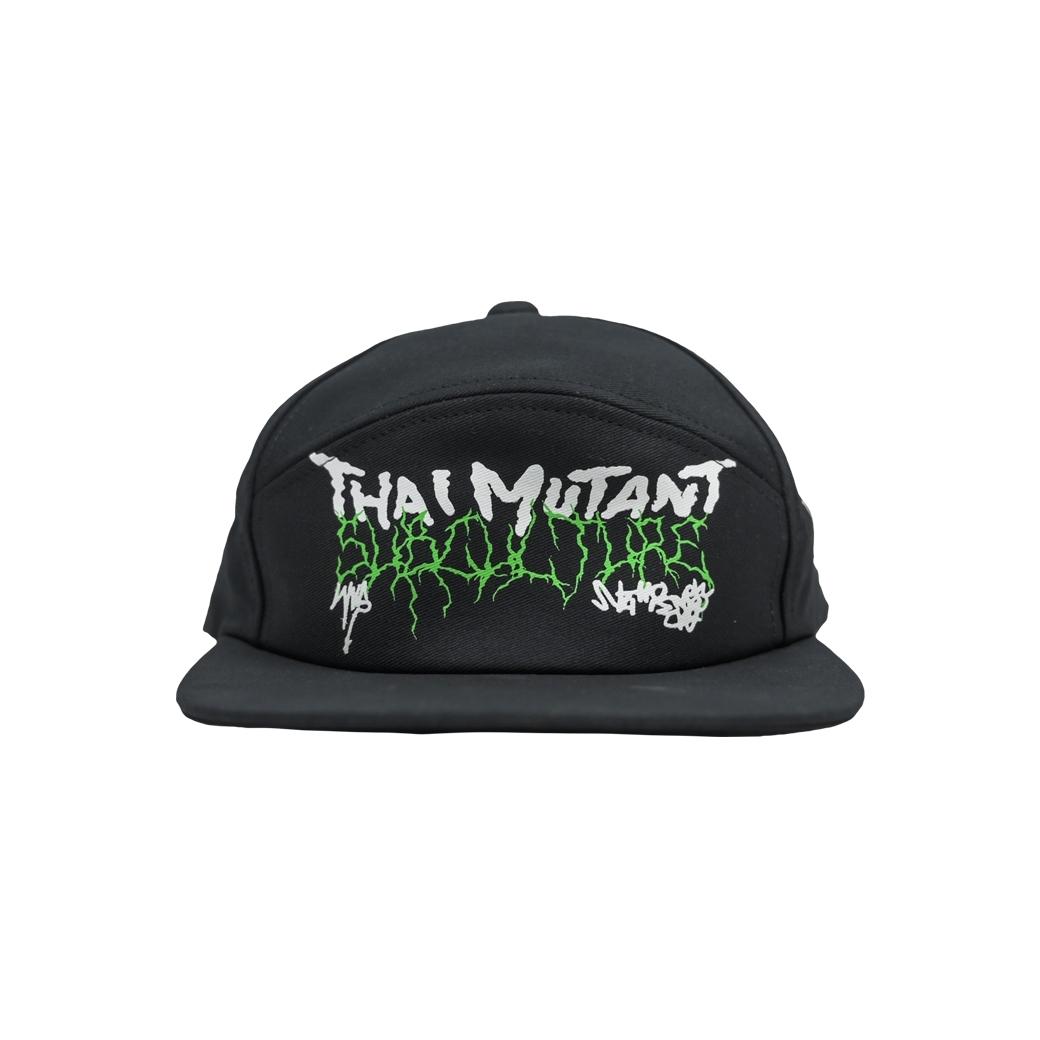WVS X HAVEPRIANG CAP BLACK
