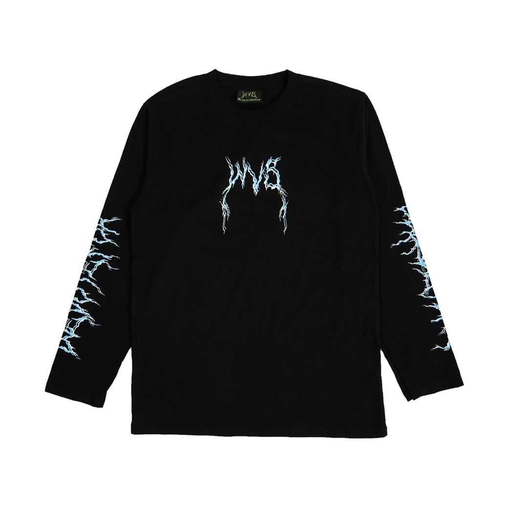 WVS SUBCULTURE L/S TEE NO.2